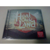 Planetshakers   Heal Our Land [cd dvd] Mercyme third Day